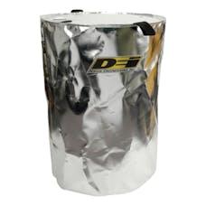 Design Engineering, Inc. 010484 Reflective Fuel Drum Cover; 54 Gallon Metal Drum