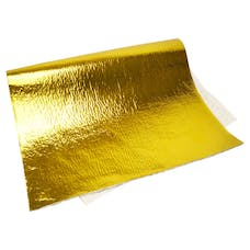Design Engineering, Inc. 010913 Heat Screen Gold  36x40