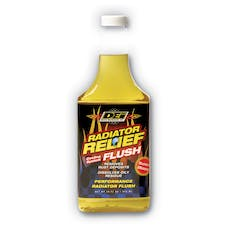 DEI 040202 Radiator Relief Flush 16 oz