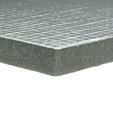 """Design Engineering, Inc. 050130 Under Hood Thermal Acoustic Lining - 32"""" x 54"""" (12.0 Sq Ft) Boom Mat Retail"""