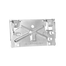 Draw-Tite 49802 License Plate Holder