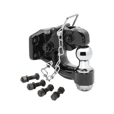 Draw-Tite 63010 Pintle Hook Combination
