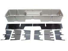 DU-HA 10002 Underseat Storage / Gun Case, Lt Gray