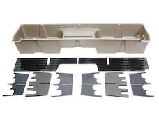 DU-HA 10003 DU-HA Underseat Storage / Gun Case Tan