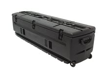 DU-HA 70103 DU-HA Tote – Interior / Exterior Portable Storage / Gun Case. No Side Bracket