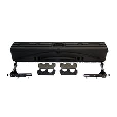 DU-HA 70200 DU-HA Humpstor–Truck Bed Exterior Storage / Gun Case (Open Bed & Tonneau Covers)