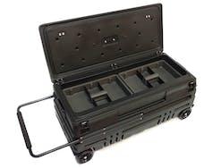 DU-HA 70600 DU-HA Squad Box with Manual Latch