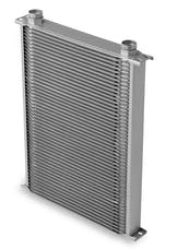 Earl's Performance Plumbing 45000ERL LTS 50 Row Cooler Core Wide Grey
