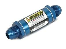 Earl's Performance Plumbing 230108ERLP Fuel Filters