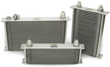 Earl's Performance Plumbing 21045ERL Temp-A-Cure™ Oil Cooler