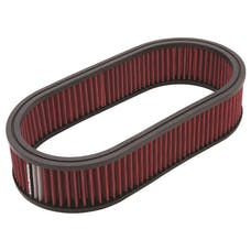 "Edelbrock 1226 Replacement Pro-Flo Air Filter for Elite II Series 14"" Round Air Cleaners"