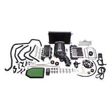 Edelbrock 1527 E-Force Supercharger for 2012-14 Jeep Wrangler 3.6L