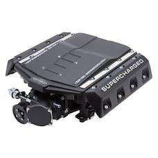Edelbrock 1586 E-Force Street Legal Supercharger Kit