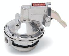 Edelbrock 1722 Performer RPM Mechanical Fuel Pump for Big-Block Chevrolet (110 GPH)