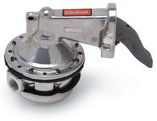 Edelbrock 1723 FUEL PUMP MECHANICAL PERF RPM STREET 110 GPH GAS ONLY BB CHRYSLER