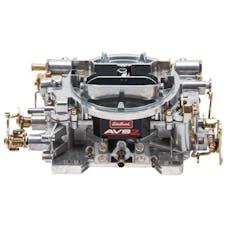 Edelbrock 1905 AVS2 650 CFM Carburetor with Manual Choke in Satin (non-EGR)