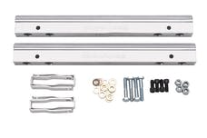 Edelbrock 3630 FUEL RAIL KIT, SBC (USE W/29785)