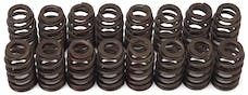 Edelbrock 5768 Beehive Style Performance RPM Valve Springs, Set of 16