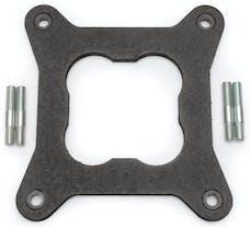 "Edelbrock 9265 Heat Insulator Gasket for Open 4150 Square-Bore - 0.320"" Thick"