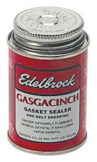 Edelbrock 9300 Edelbrock Gasgacinch Gasket Sealer (4.0 oz.)