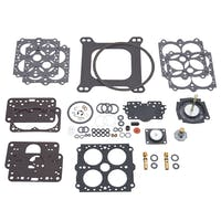 Edelbrock 12750 Rebuild & Maintenance Kit for Most 4160-Style Carburetors