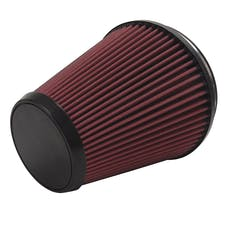 Edelbrock 15403 AIR FILTER UNIVERSAL CONICAL 7""