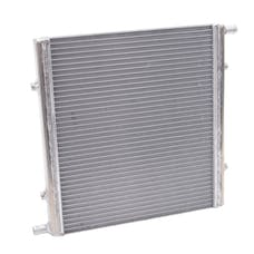 "Edelbrock 15407 HEAT EXCHANGER SC UNIVERSAL 16"" X 16"" SINGLE ROW"