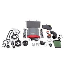 Edelbrock 15702 E-Force Supercharger for 2014-19 Corvette Stingray Z51 LT1 Pro-Tuner (no Tune)