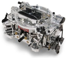 Edelbrock 18124 Thunder Series AVS Carburetor
