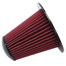 "Edelbrock 22901 XX Pro-Flo Replacement Conical Air Filter (8.08""L x 8.08""W x 7.65""D)"