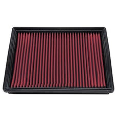 "Edelbrock 22903 XX Pro-Flo Replacement Panel Air Filter (12.31""L x 9.75""W x 1.39""D)"