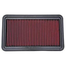 Edelbrock 22913 AIR FILTER PANEL DRY ELEMENT EDELBROCK 22913
