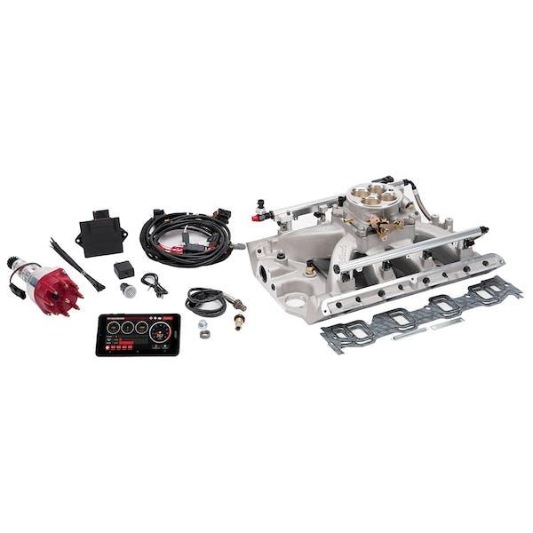 Edelbrock 35960 Pro-Flo 4 EFI Kit for Ford FE 390-428 C.I
