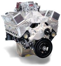 Edelbrock 45701 350 PERFORMER RPM ENGINE