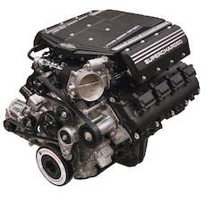 Edelbrock 46126 CRATE ENGINE SUPERCHARGED 426ci GEN III HEMI W/OUT ELECTRONICS