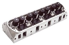 Edelbrock 60259 SBF PERF RPM 2.02 HEAD COMPLETE