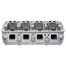 Edelbrock 61099 RPM Gen III Chrysler HEMI Cylinder Head 83cc Complete