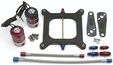 Edelbrock 70021 XX Performer RPM Square-Bore Upgrade Kit (100-150-175-200-250 Hp)