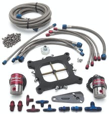 Edelbrock 70024 Nitrous Upgrade Kits