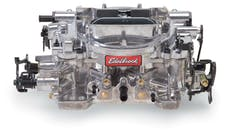 Edelbrock 18129 RECONDITIONED 1812