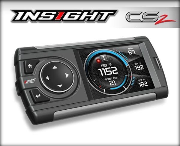 Edge Products 84031 Toyota Insight CS2