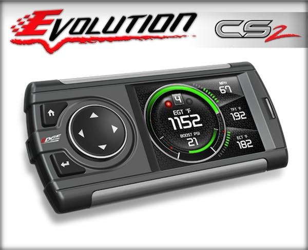 Edge Products 85350 Evolution CS2 Gas