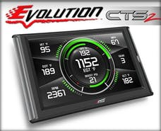 Edge Products 25450 Evolution CTS2 Gas GM 17-19