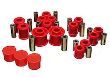 Energy Suspension 15.3121R Rear Control Arm Bushing Set