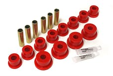 Energy Suspension 1.2102R Leaf Spring Bushing