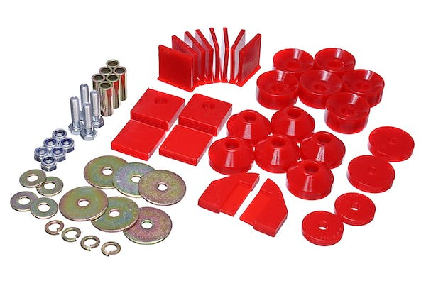 Energy Suspension 1.4101R Body Mount Set