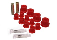 Energy Suspension 2.2102R Front Spring Bushing