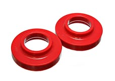 Energy Suspension 2.6101R Front Spring Pad Set