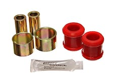 Energy Suspension 2.7106R Track Arm Bushing Set - Front