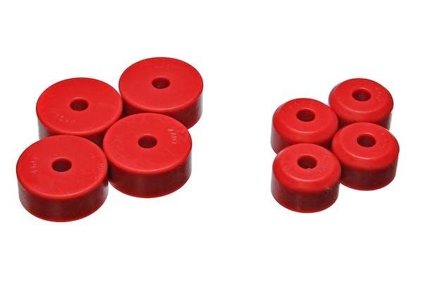 Energy Suspension 3.1102R Grommets